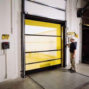 Porte de Garage spécialisée