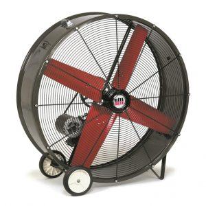 Ventilateur Haut Volume Haute Vitesse (HVHS)