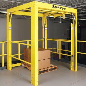 Barrière pour Mezzanine et Plateforme