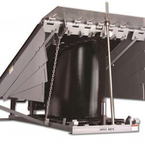 RHA Air-Powered Dock Levelers