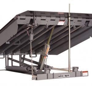 RHM Mechanical Dock Leveler