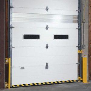IMPACTABLE RITE-FLEX DOOR
