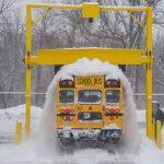 Scraper autobus 770 fixe