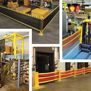 BARRIER SAFETY SYSTEM SOLUTIONS