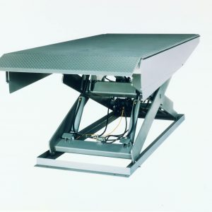 SPECIALIZED DOCK LEVELERS & SYSTEMS