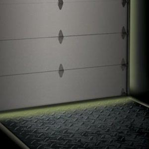 Door weather seals